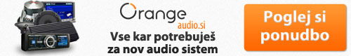 Orange Audio Avtoakustika