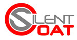 Silent Coat Multilayer Extra logo