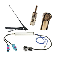 Antenski konektorji in antene