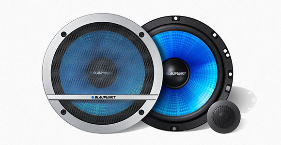 Blaupunkt Blue Magic